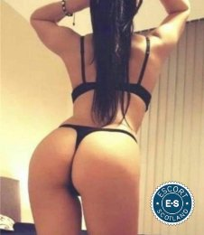 Meet New Jessica in Glasgow City Centre right now!