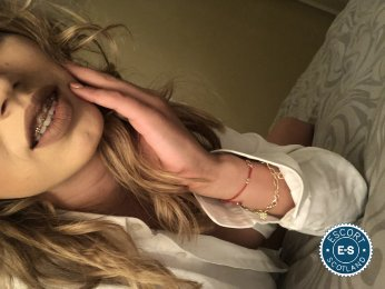 Meet the beautiful Elly in Glasgow City Centre  with just one phone call