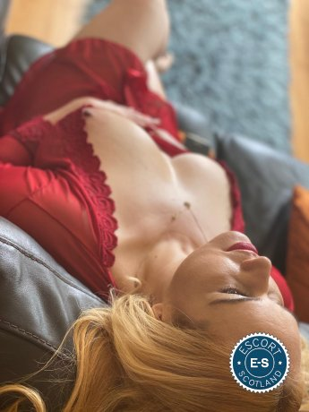 Diana  is a sexy Spanish Escort in Falkirk Town