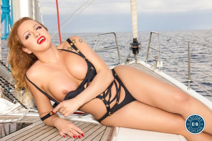 Book a meeting with TS Karla in Edinburgh today