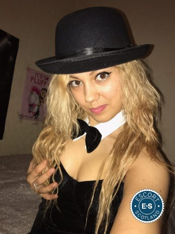 Roxana is a hot and horny Romanian escort from Glasgow City Centre, Glasgow