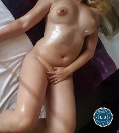 Larissa is a sexy Bulgarian Escort in Glasgow City Centre