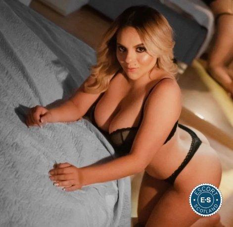 Sarah is a super sexy Polish Escort in Edinburgh