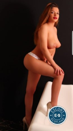 Alessia  is a hot and horny Italian Escort from Glasgow South Side