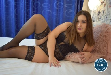Meet the beautiful Aniela in   with just one phone call