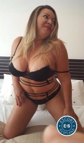 Paloma is a very popular Spanish escort in Inverness, Highland