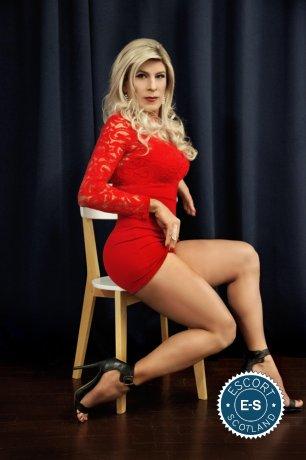 TV Dinna Ferrary is a sexy Portuguese escort in Falkirk Town, Falkirk