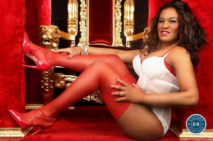 Brenda Hot TS is a top quality Cuban Escort in