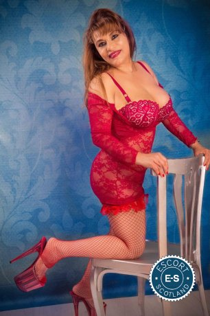 Book a meeting with Isabel in Falkirk Town today