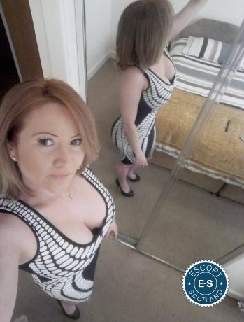 Julie is a sexy Spanish Escort in Aberdeen