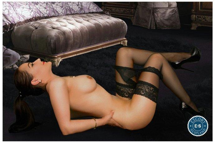 Laurette is a high class Romanian escort Glasgow City Centre, Glasgow