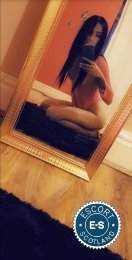 Spend some time with Nicole in Glasgow City Centre; you won't regret it