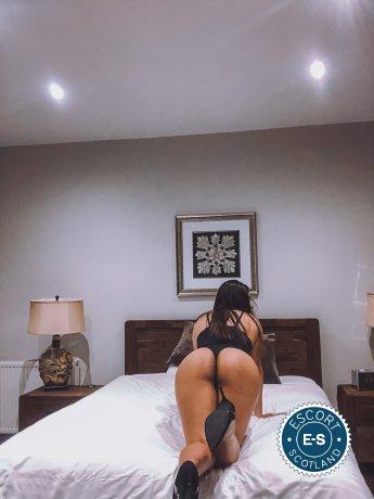 Milena is a super sexy Brazilian Escort in Falkirk Town