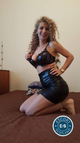 Corina is a very popular Greek escort in Edinburgh