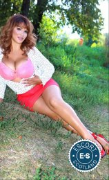 Book a meeting with Eva in Dundee today