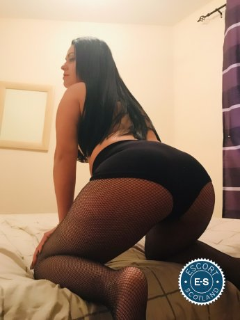 Spend some time with Isabella Hot in Glasgow City Centre; you won't regret it