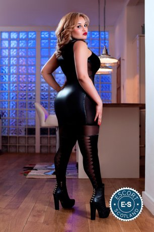 Severe Mistress Luna is a sexy Brazilian Domination in Inverness