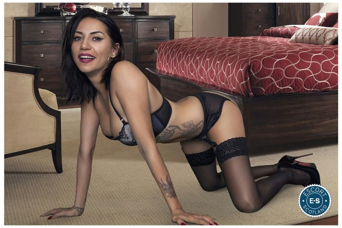Pamela  is a very popular Spanish escort in Glasgow City Centre, Glasgow