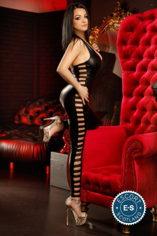Spend some time with Antonia in Glasgow City Centre; you won't regret it