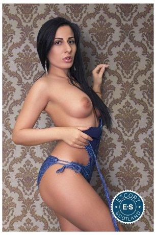 Julia is a super sexy Spanish escort in Glasgow City Centre, Glasgow