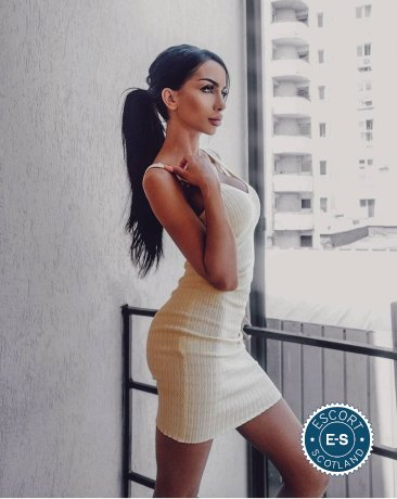 Norra is a hot and horny Romanian Escort from Glasgow City Centre