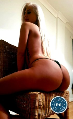 Spend some time with Ana in Glasgow City Centre; you won't regret it