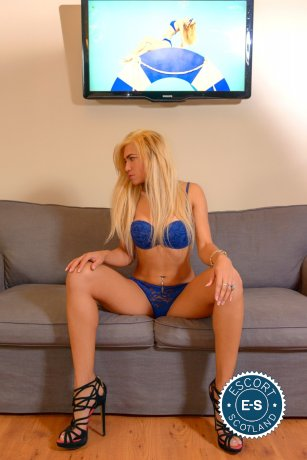 Meet the beautiful Alejandra in Aberdeen  with just one phone call