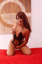 TV Dona - transvestite escort in Edinburgh