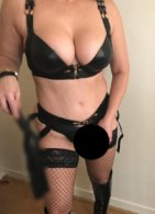 Charlotte  - escort in Inverness