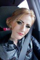 Morena - female escort in Glasgow City Centre