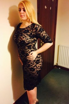 Melysa For You - Female in Edinburgh