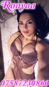 Ranyaa1  - escort in Glasgow City Centre