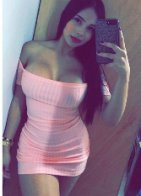 Alexia - escort in Glasgow City Centre