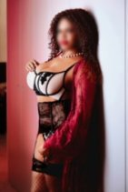 Kristy - escort in Motherwell