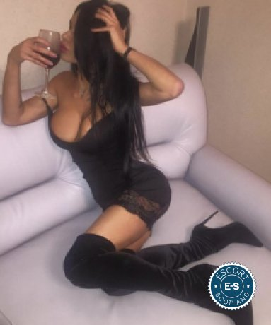 Monique is a hot and horny Spanish Escort from Glasgow City Centre