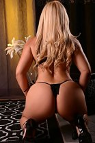 Samantha - female escort in Falkirk Town