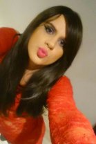Katherine23 - Transvestite in Glasgow City Centre