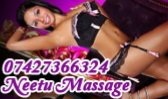 Neetu Massage - Female in Glasgow City Centre