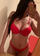 Aline Top Companion - escort in Aberdeen