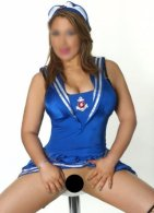 Naughty Milena - escort in Dunfermline