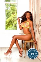 Meet the beautiful Jina in Aberdeen  with just one phone call