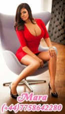 Meet the beautiful Mara in Glasgow City Centre  with just one phone call